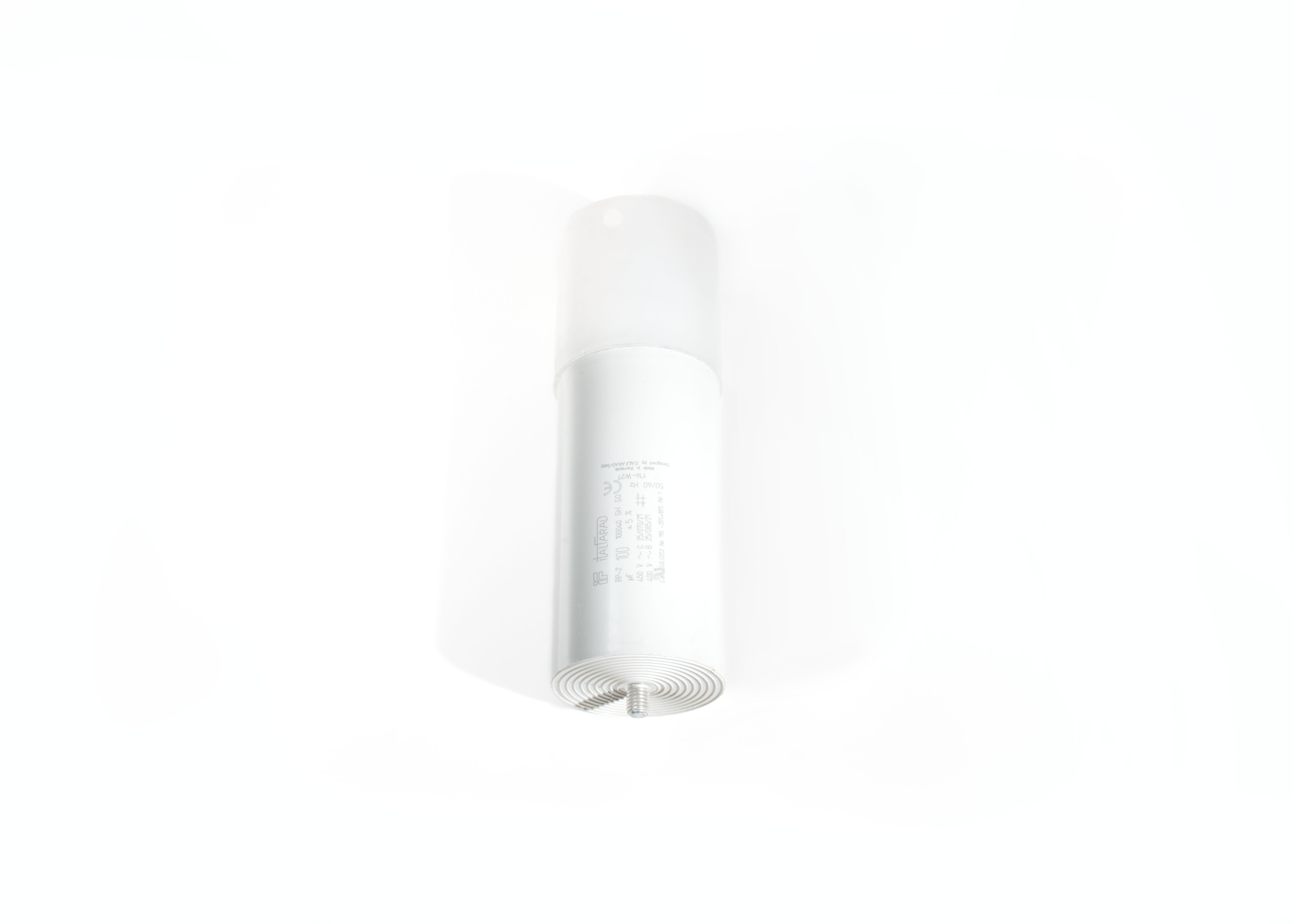 Capacitor (100 mf) OLS# 638187 Image