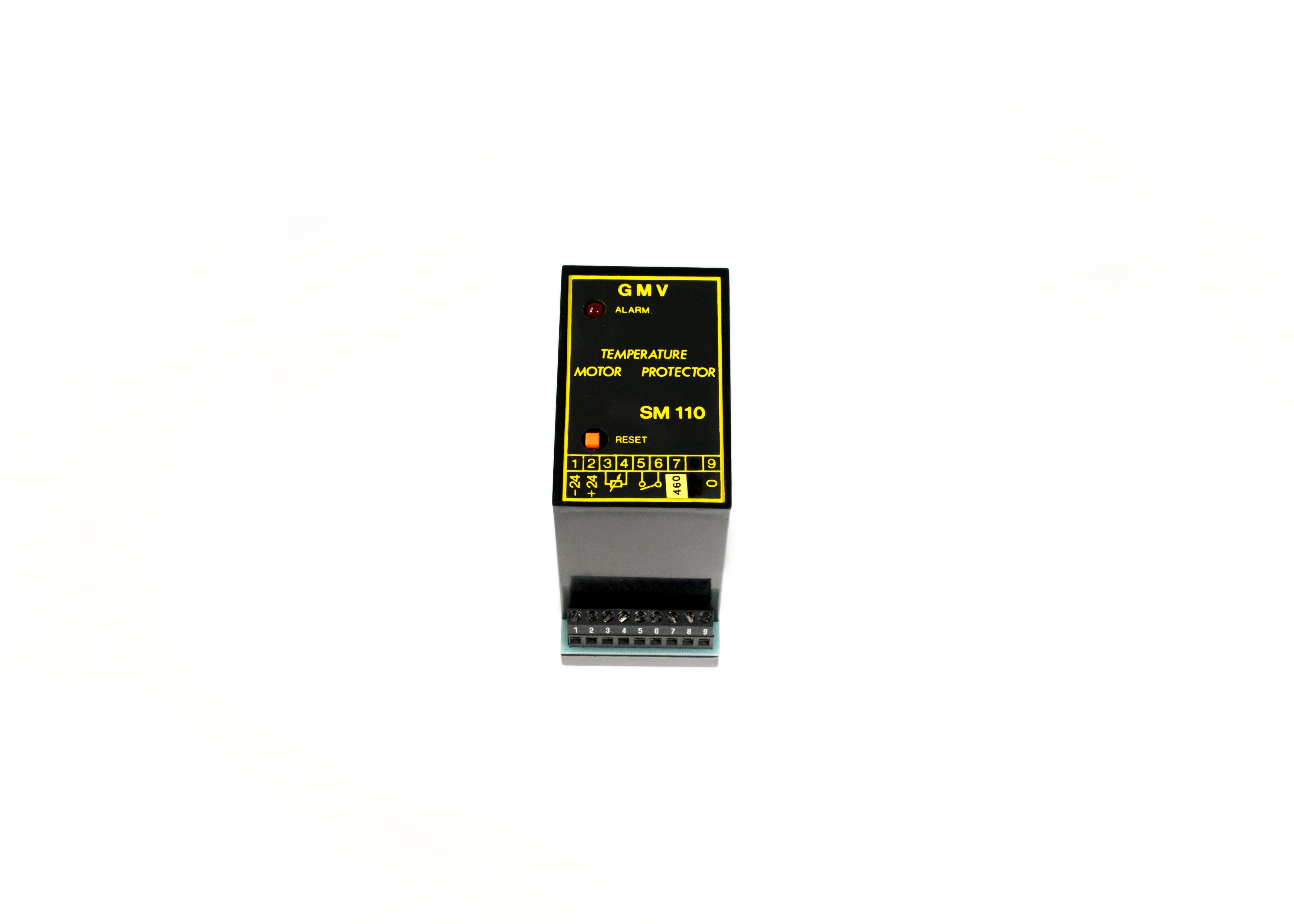 SM 110 Relay (460 V) OLS# 638502 Image