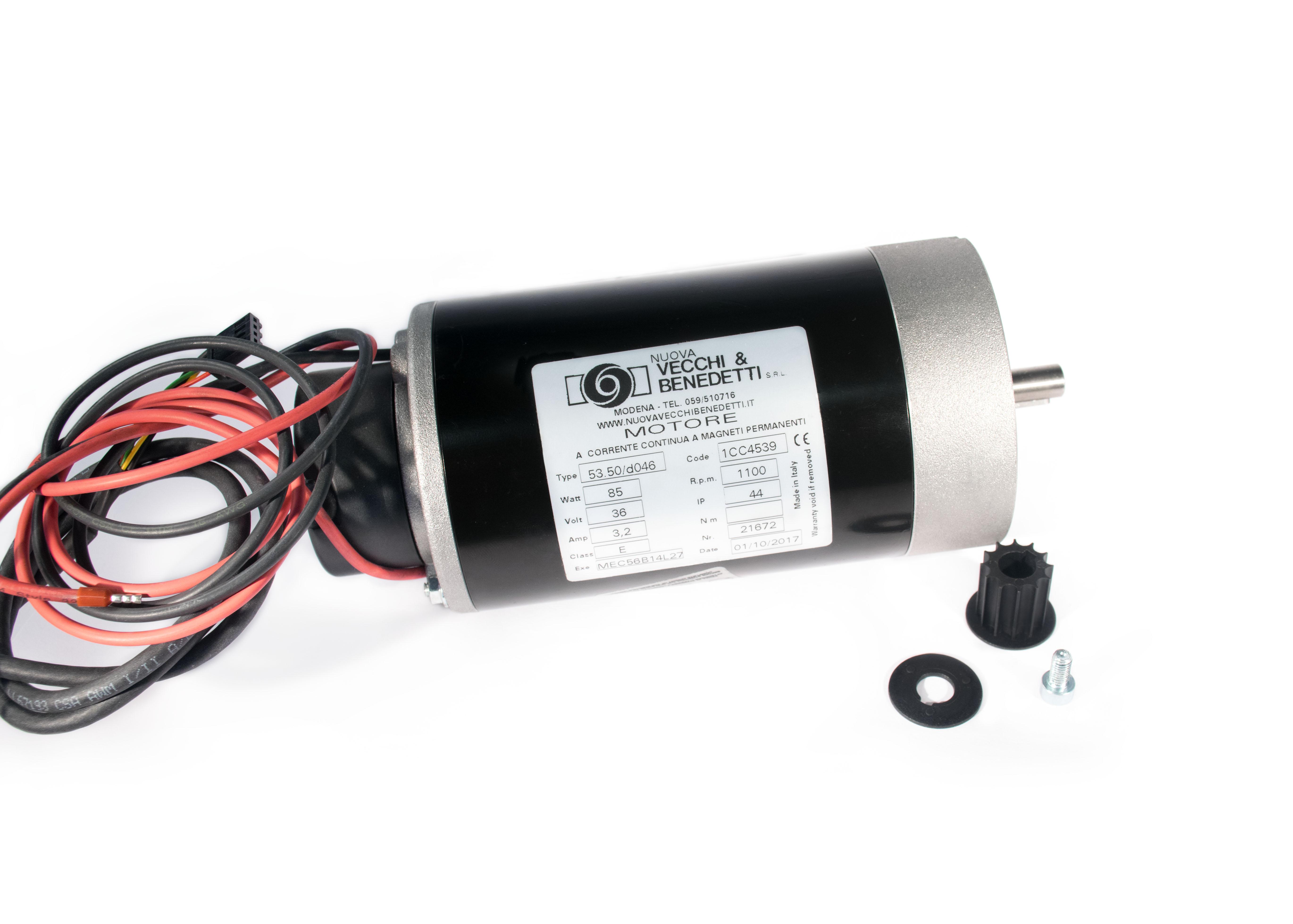 Motor OLS# 146476 Image