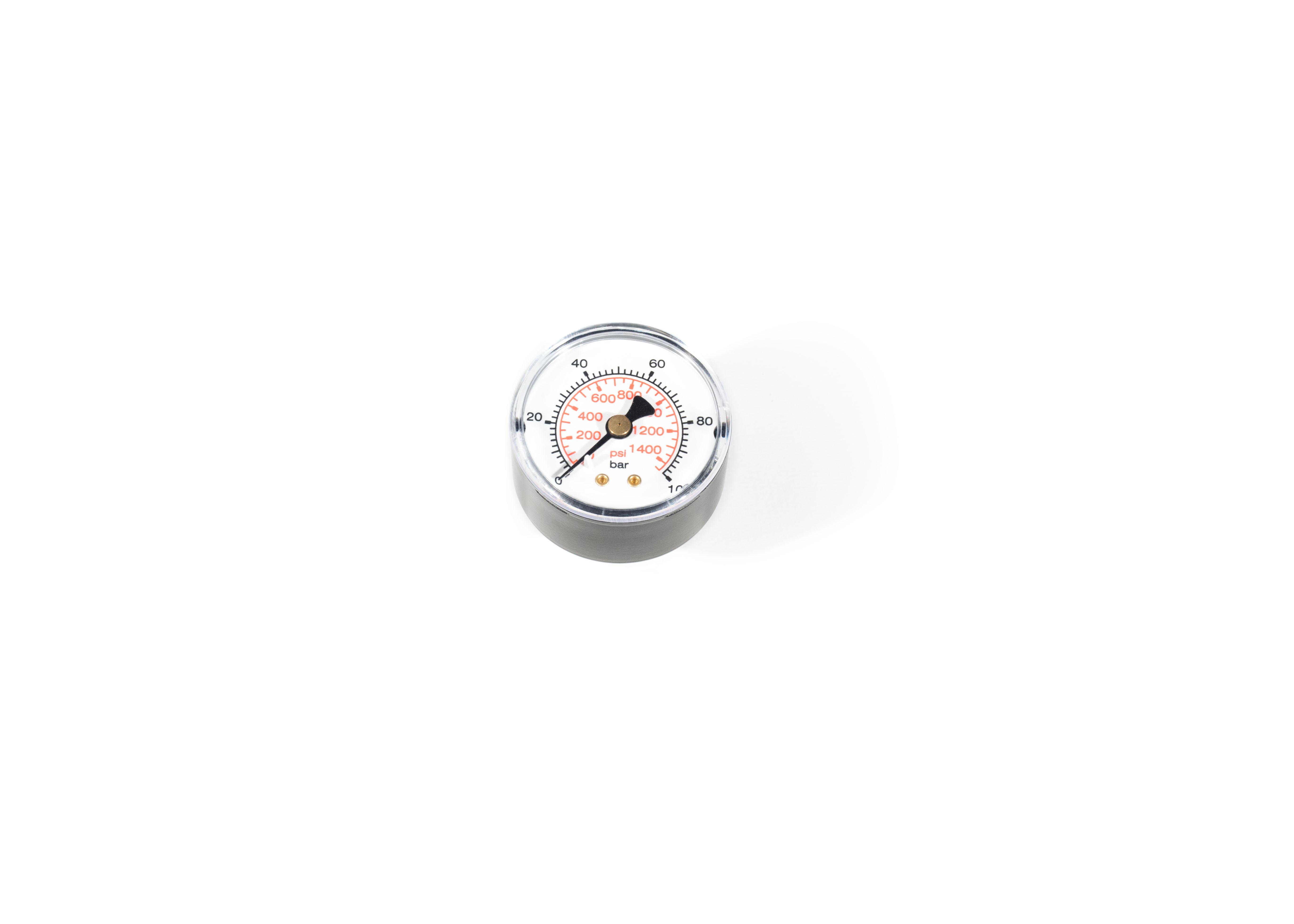 Axial Pressure Gauge OLS# 638270 Image