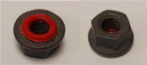 Adjustment Screw Seal Nut OLS# 637475 Image